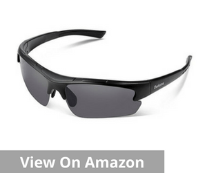 Duduma Polarized Designer Fashion Sports Sunglasses For Fishing
