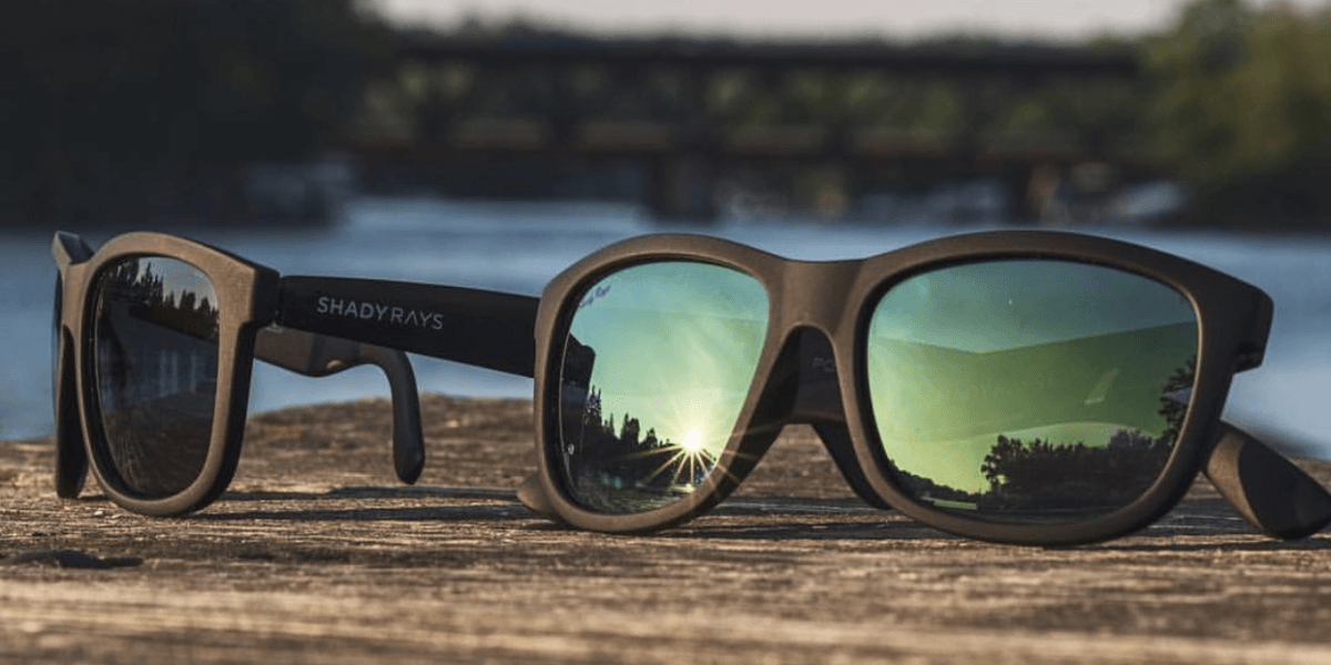 Best Fishing Sunglasses For 2018 – Top 5 Reviews