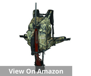 Allen Remington Camo Hunting Daypack