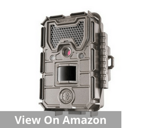 Bushnell 16MP Trophy Cam HD Essential E3 Trail Camera