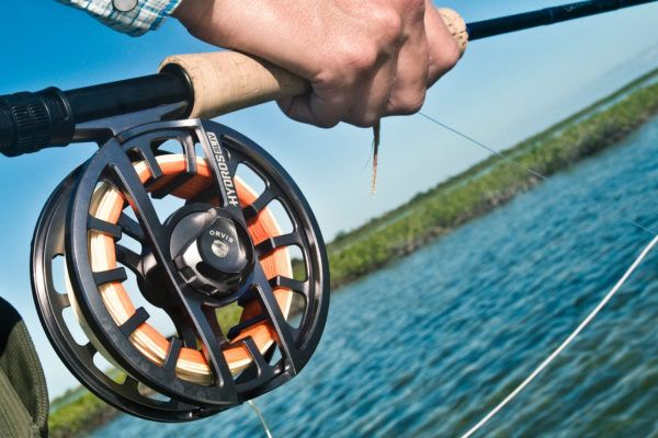 Best Fly Fishing Reels – Top 5 Rated For 2018