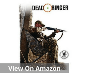 Dead Ringer Camping Chair