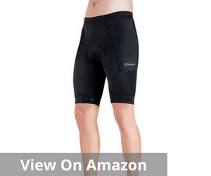 Dinamik Mens Bike Shorts