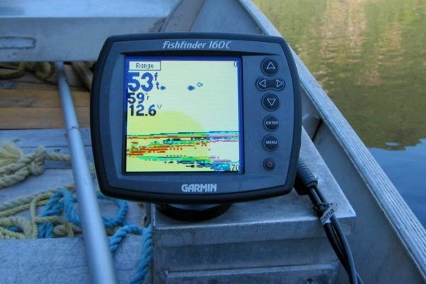 Best Fish Finders – Top Rated For 2018
