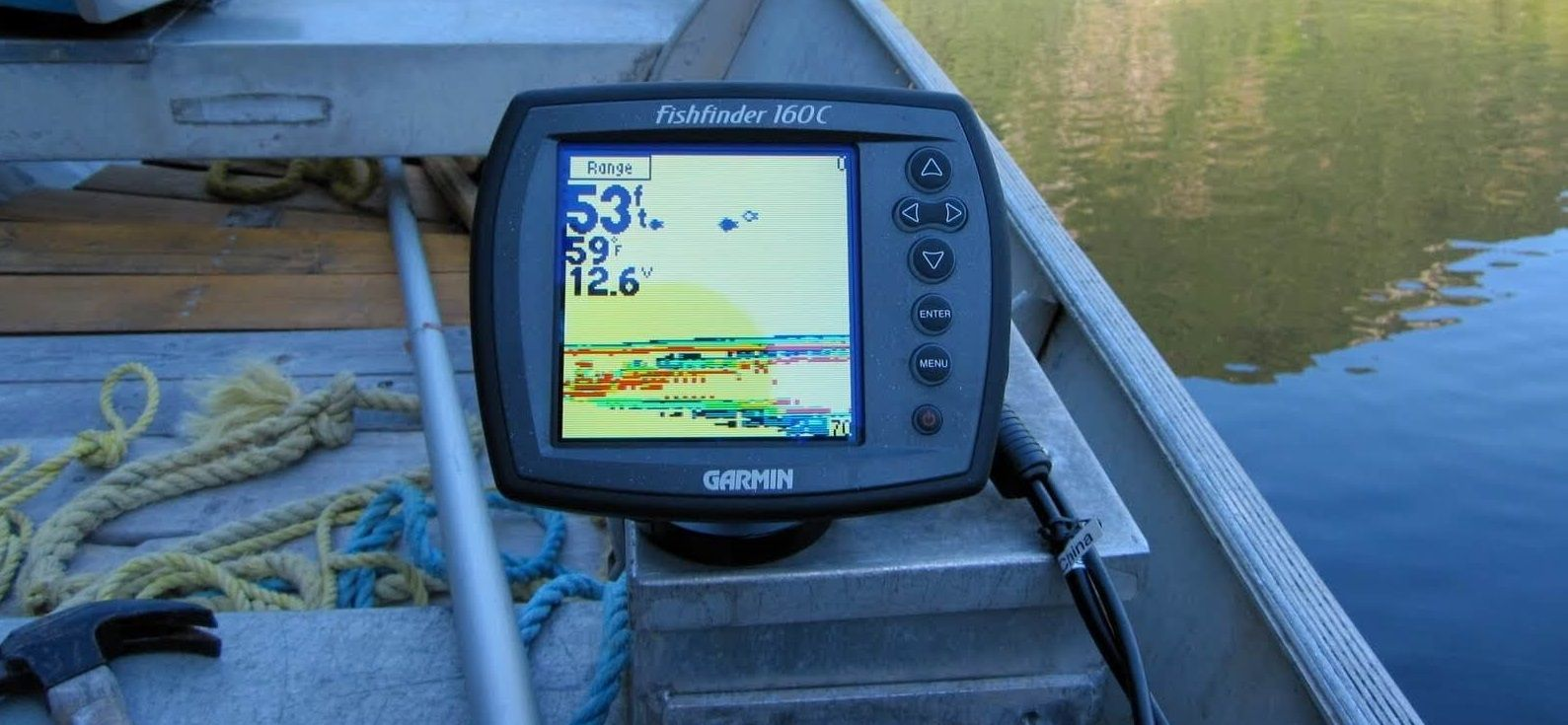 Best Fish Finders - Top 5 Rated For 2019 | Outdoor Gear Only