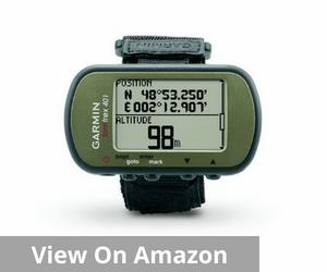 Garmin Foretrex 401 Waterproof Hunting GPS