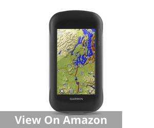 Garmin Montana 680t Hunting GPS