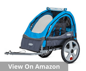 InStep Sync Single Baby Trailer