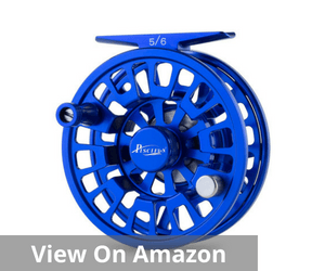 Piscifun Blaze Mid Arbor Fly Fishing Reel