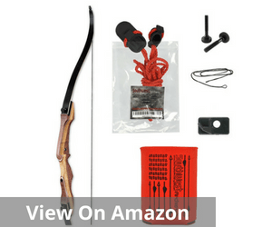 Best Recurve Bow For 2019 - Top 5 Bow Reviews | Outdoor Gear