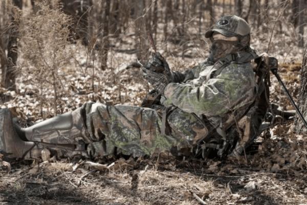 Hunting-Chair