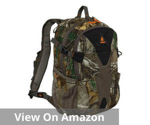 Timber Hawk Men's RealTree Xtra Blue Mountain Day Pack