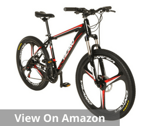 "Vilano 26"" Mountain Bike Ridge 2.0 MTB"