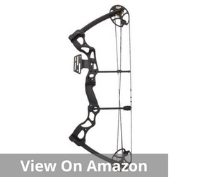 Wizard Archery 70 Lbs 30'' Compound Bow