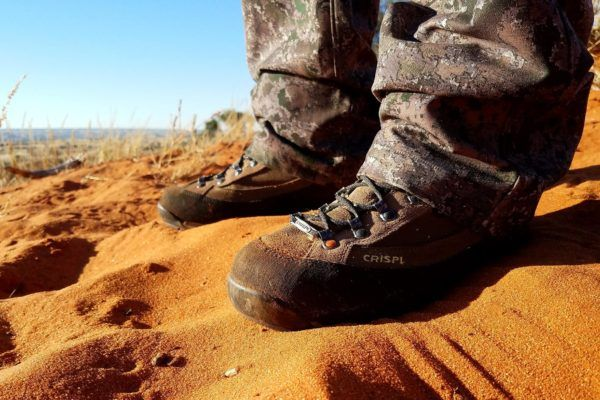 Best Hunting Boots For 2018 – Top 5 Reviews