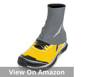 Altra Trail Gaiter Protective Shoe Covers