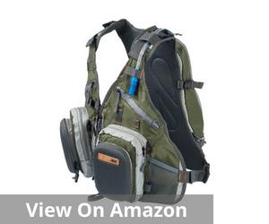 Anglatech Fly Fishing Backpack