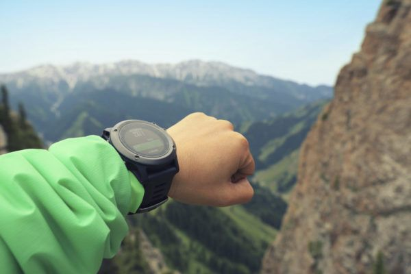 Best Hiking Watch – Top 5 Rated For 2018