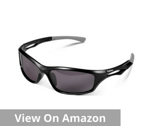 Duduma Polarized Sports Sunglasses for Hiking