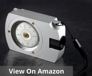 Eyeskey Waterproof Multifunctional Survival Compass