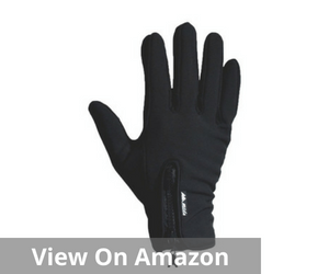 Mountain Made Cold Weather Hiking Gloves