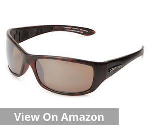 Peppers Cutthroat Polarized Sport Sunglasses