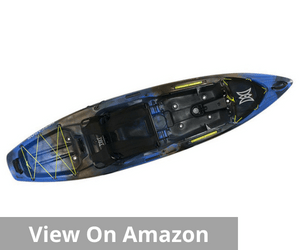 Best Fishing Kayak - Top 5 Rated For 2019 | Outdoor Gear Only