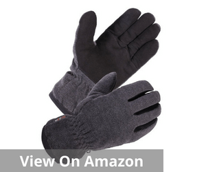 SKYDEERE Hiking Glove