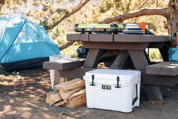 Best Camping Cooler – Top 5 Rated For 2018