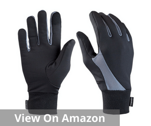 TrailHeads Elements Touchscreen Hiking Gloves