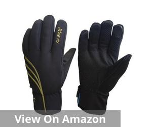 Waterproof Hiking Gloves