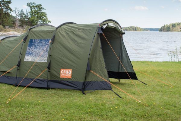 Best 4 Person Tent – Top 5 Rated For 2018