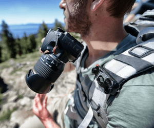 best backpacking camera