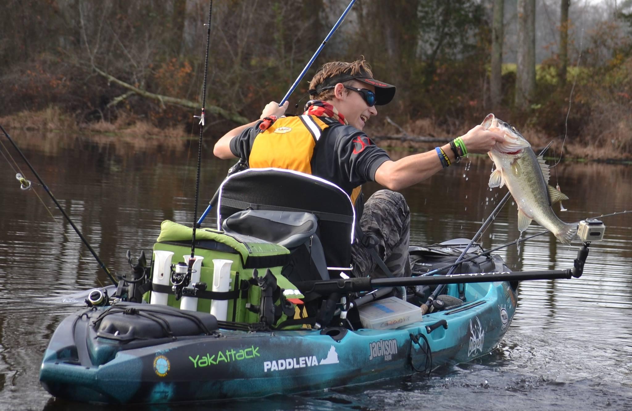 fishing kayak gear kayaks fish kayaking rated powered guide