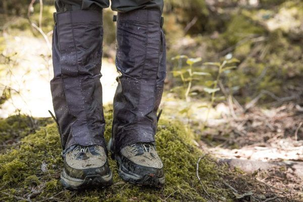 Best Hiking Gaiters – Top 5 Rated For 2018