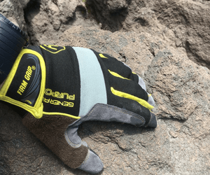 best hiking gloves