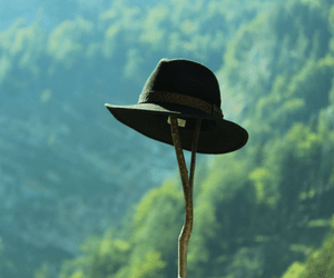 best hiking hats