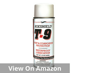 BOESHIELD T-9 Rust & Corrosion Protection/Inhibitor and Waterproof Lubrication