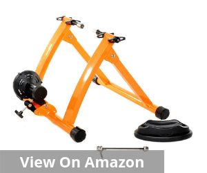 Gavin Indoor Bike Trainer Exercise Stand