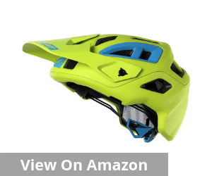 Leatt DBX 3.0 All Mountain Bicycle Helmet
