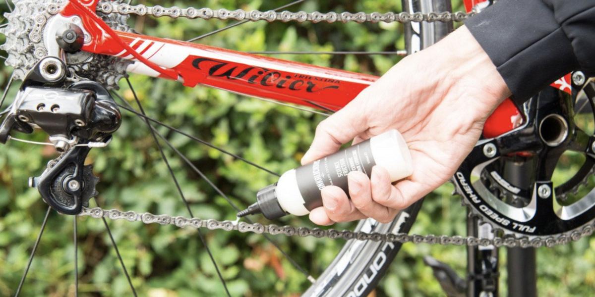 bike chain lubricant
