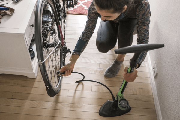 Best Bike Pump – Top 5 Rated For 2018