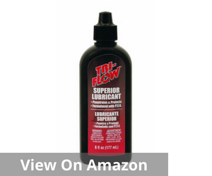 Tri-Flow Superior Lubricant Drip Bottle