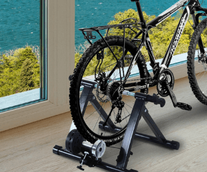 best bike trainer
