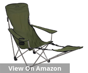 Marvelous Best Camping Chair With A Footrest Top 5 For 2019 Beatyapartments Chair Design Images Beatyapartmentscom