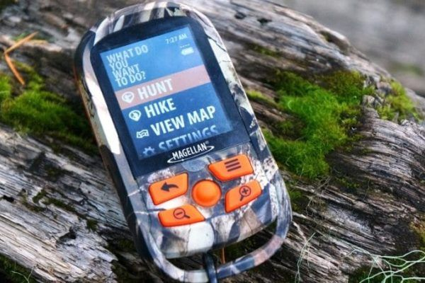 4 Ways You Can Use a GPS for Hunting