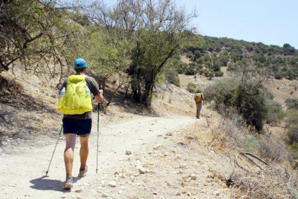 How to Protect Yourself From The Sun When Hiking