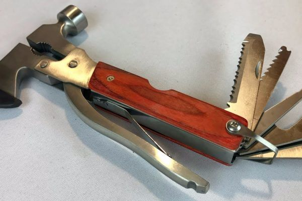 multitool for camping