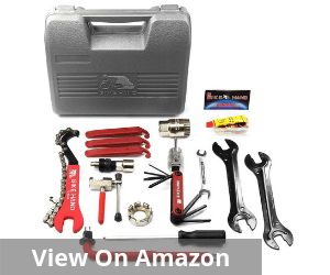 Bicycle Repair Tools Tool Kit Set