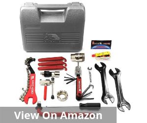 Bicycle Repair Tools Tool Kit Set